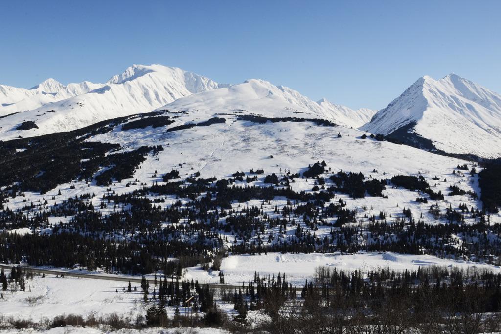 Manitoba Mountain