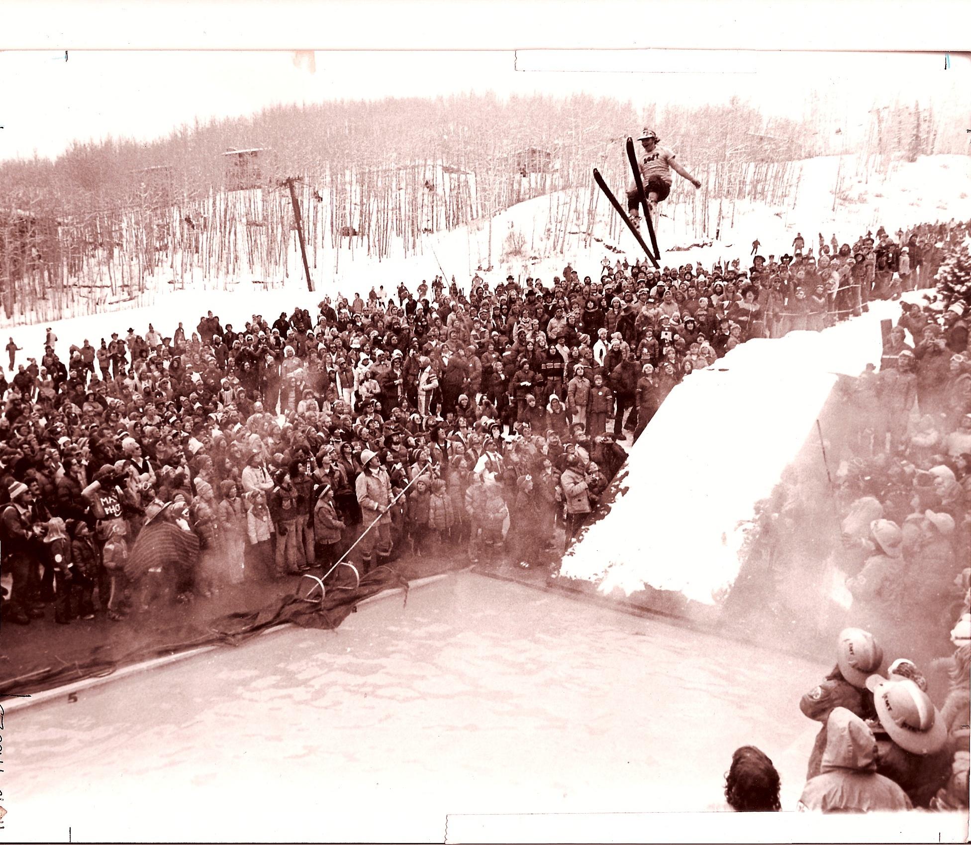 Aspen Ski Gangs