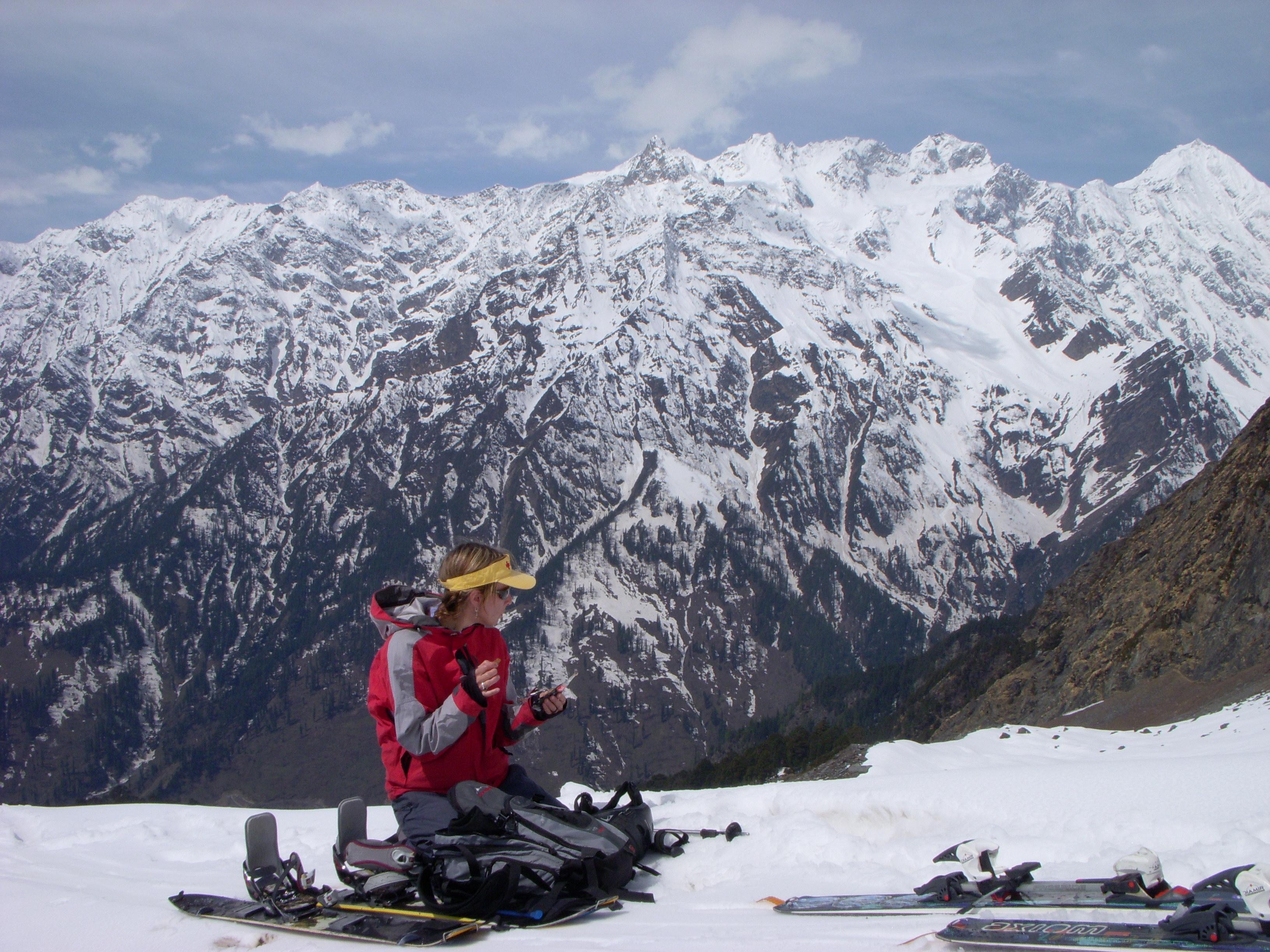 Himalaya Honeymoon