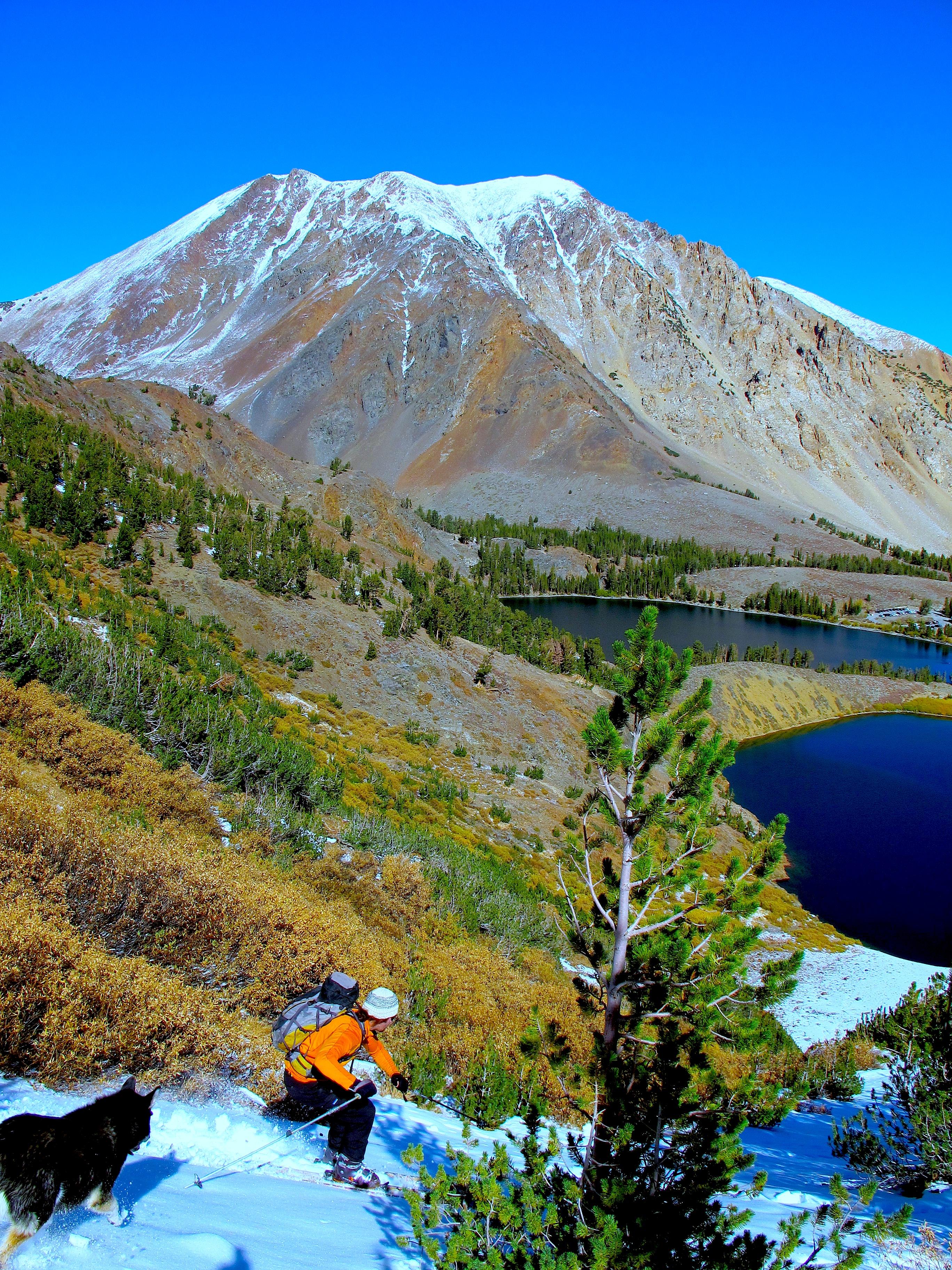 Sierra Nevada 2012