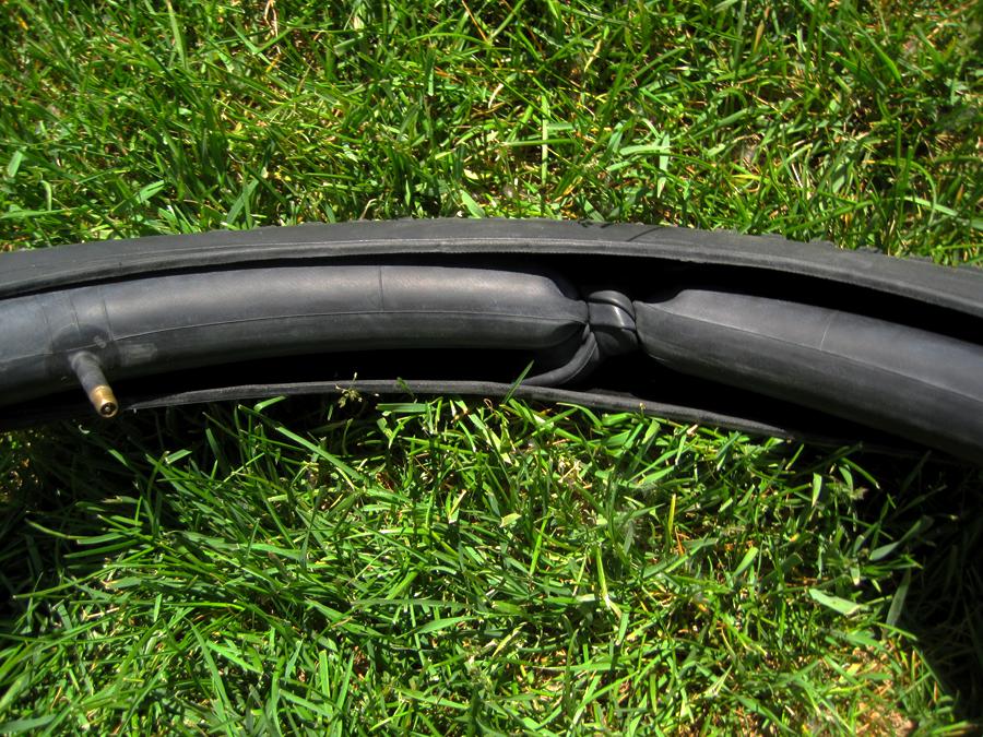 Final Tire