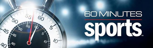Sixty Minutes Clock