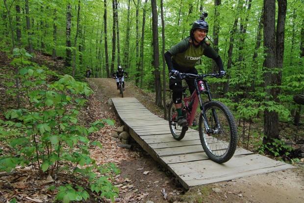 Downhill Mountain Biking Demystified: A Beginner's Guide ...