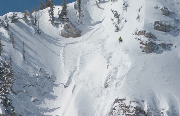 awareness and precaution in avoiding avalanches in the state of utah Course descriptions  significant federal and state statutes affecting commerce also are explored  nature and effects of such disasters as avalanches, drought.