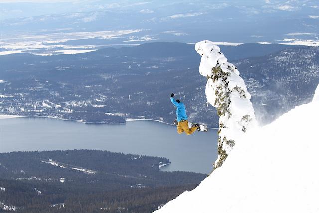 Local's Guide: Kalispell, Montana | Teton Gravity Research - photo#47