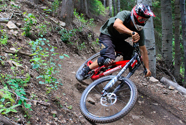 The 7 Biggest Trends In Mountain Bikes For 2015 Teton Gravity