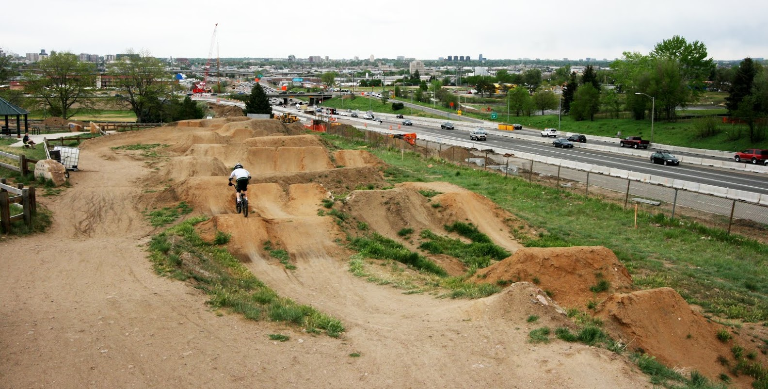 TGR's Ultimate Guide To Front Range Bike Parks | Teton