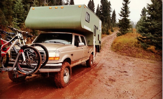 The Ultimate Guide To Setting Up Your Own Adventure Rig