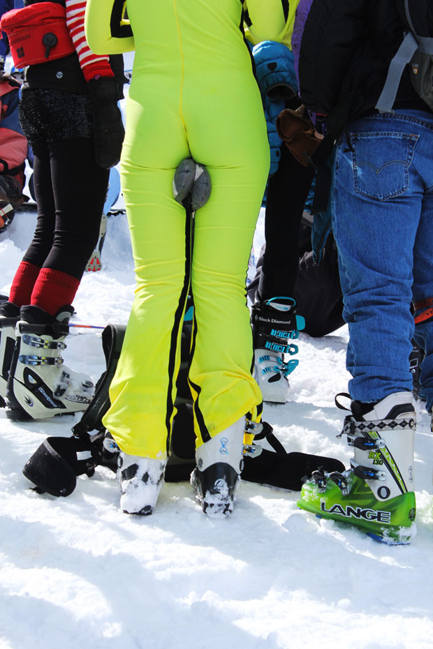 Skiing Quotes Custom The 48 Best Gaper Quotes From The TGR Forums Teton Gravity Research