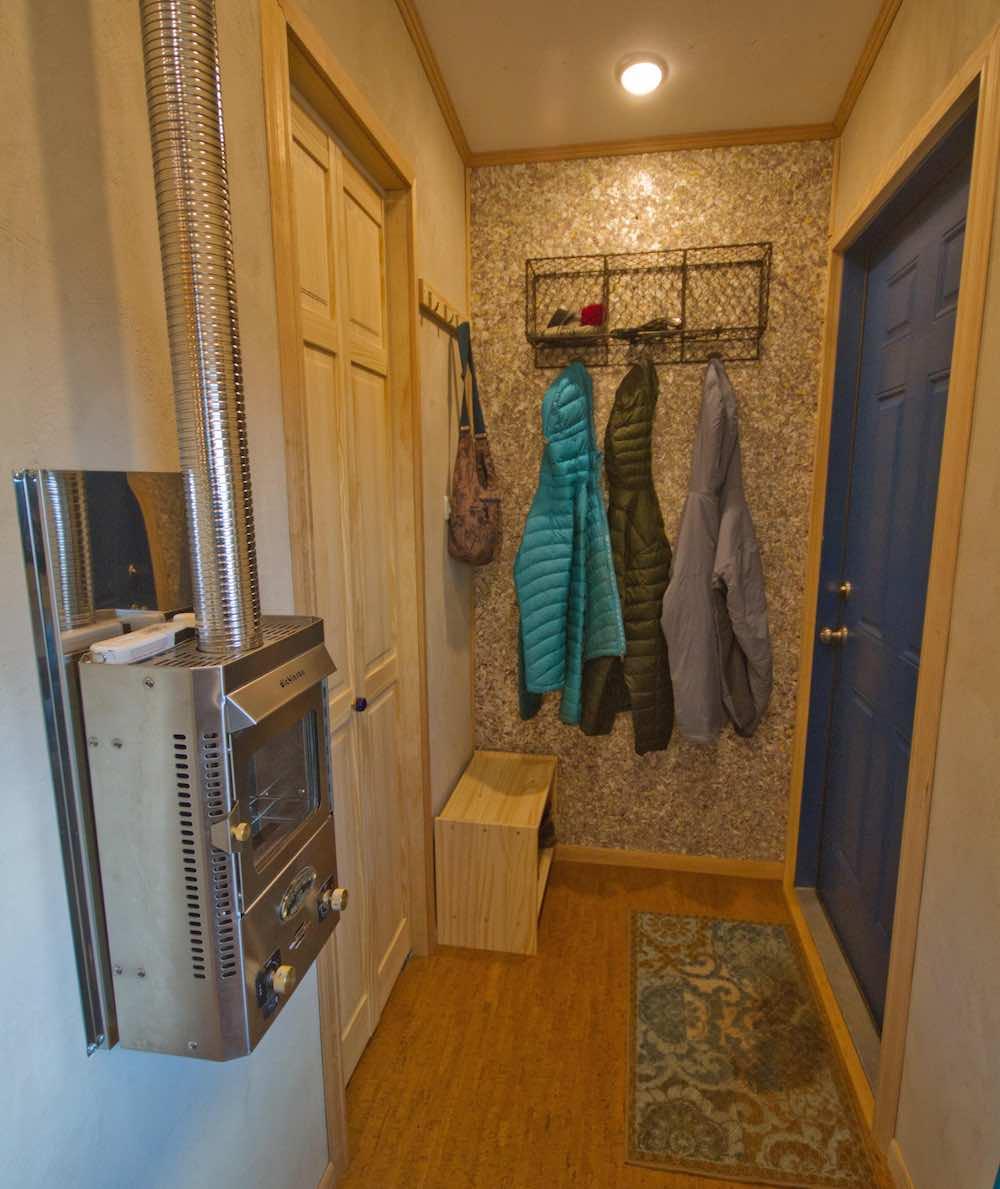 how to build your dream mountain tiny house base camp teton