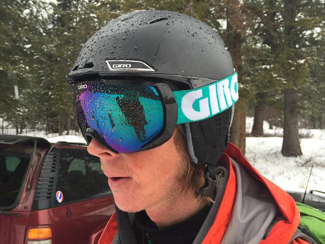 Giro S Onset Amp Blok Goggles And Edit Helmet Teton Tested