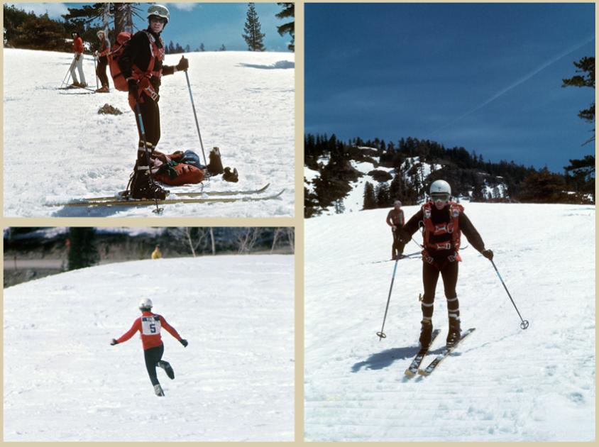 Sex term ski